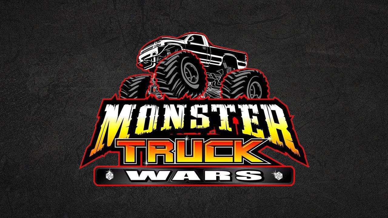 Monster Truck Wars in Hot Springs, Arkansas - 2021