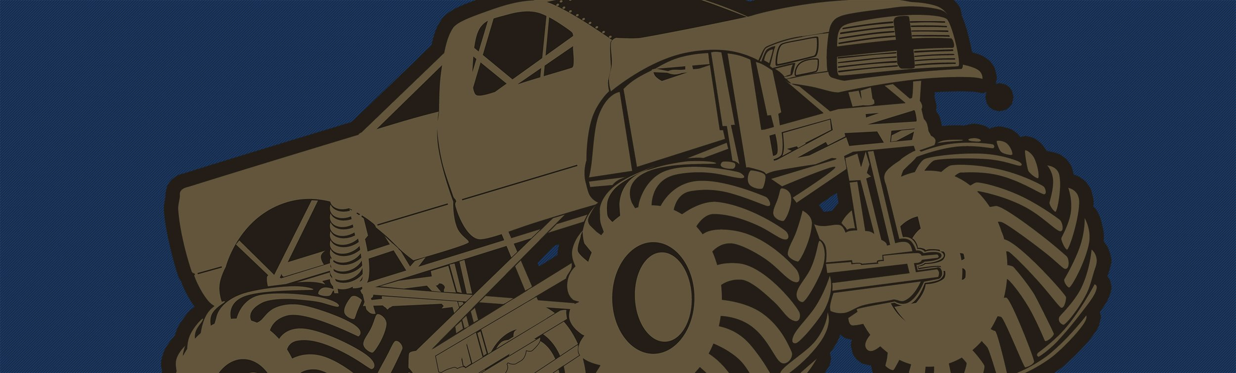 Essential Guide: Live Monster Truck Events List for 2021
